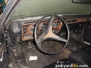 Junkyard Life  Classic Cars  Muscle Cars  Barn Finds  Hot Rods And Part News  Junkyard Tour