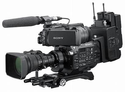 Sony Build Kit Cbk Fs7 Mount Lens
