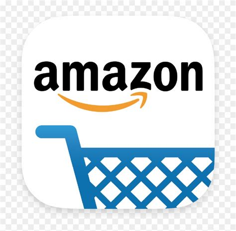amazon shopping app icon hd png   pngfind