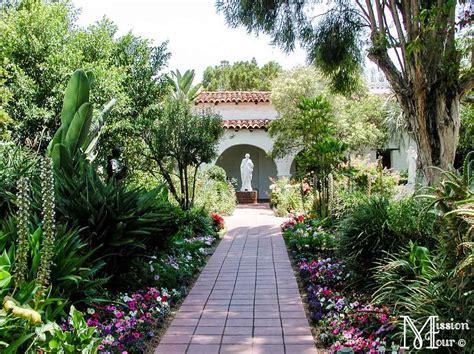 gardens of san diego mission san diego garden missiontour