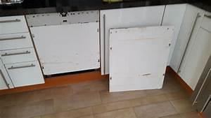 Ikea Spülmaschine Front Montage : montage frontpaneel vaatwasser werkspot ~ Yasmunasinghe.com Haus und Dekorationen