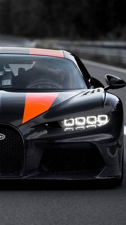 Bugatti Chiron Prototype 4k Ultra Mobile Wallpapers