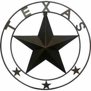 Leigh Country Double Ringed Texas Star Wall Décor eBay