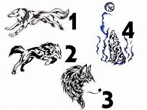 Loup Tatouage Signification : tatouage 31 forum cheval ~ Dallasstarsshop.com Idées de Décoration