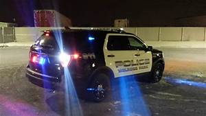 Picture Of Police Car With Lights 2019 Ford Explorer Police Whelen Ceridian Duo Lightbar