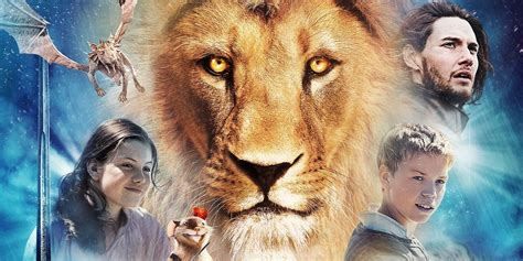 Chronicles Of Narnia Being Revived With The Silver Chair