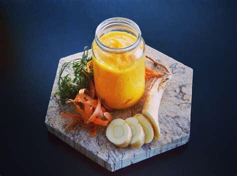 pur 233 e de panais et carotte avec ou sans jambon d 232 s 4 ou 6 mois