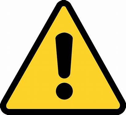 Caution Clipart Transparent Pinclipart