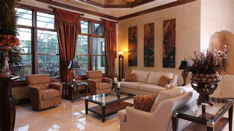 Interior Designer Sarasota, Fl  Castles And Cottages