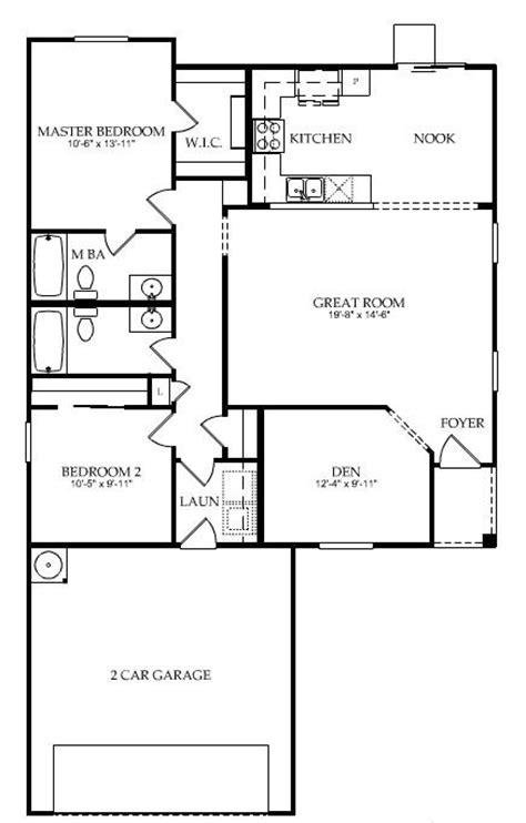 centex homes explorer floor plan
