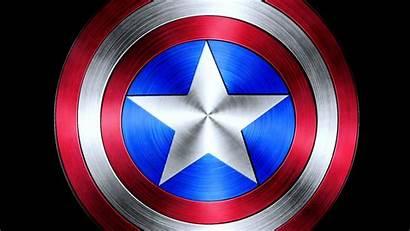 Captain Shield America Wallpapers Marvel Cool Desktop