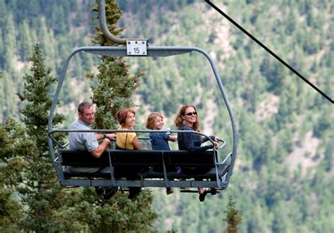 summer recreation the of taos ski valley