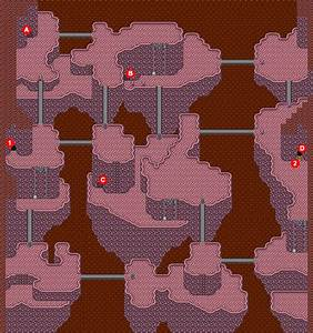 Mike39s RPG Center Mystic Quest Maps Mine