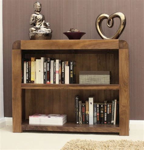 Ebay Bookcases by Shiro Solid Walnut Contemporary Living Room Furniture Low