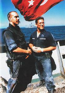 The Long Blue Line: Coast Guard operations during the ...