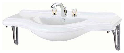 bathroom sink brackets befon for