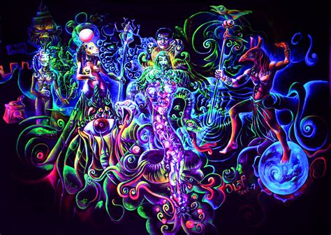 Purple Black Bedroom Decor 500 Trippy Wallpapers Psychedelic Background Hd Collection 2017
