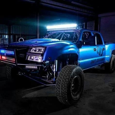 chevy prerunner truck prerunner duramax diesel chevy gmc pinterest