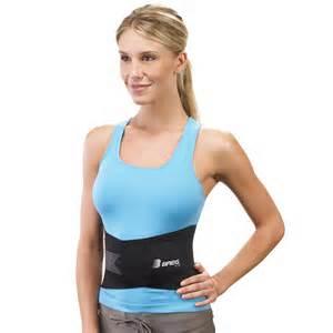 Breg Basic Lumbar Support