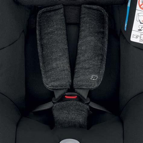 siege auto bebe confort dos a la route siège auto milofix nomad black groupe 0 1 de bebe confort