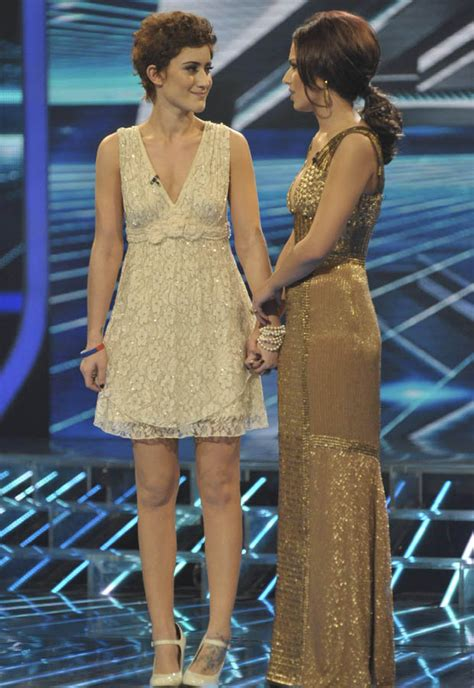 Factor Katie Waissel Lashes Out Former Mentor
