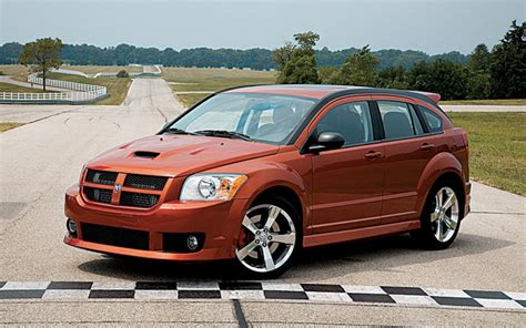 Dodge Caliber Srt 4 by 2008 Dodge Caliber Srt 4 Road Tests Motor Trend