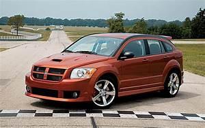 2008 Dodge Caliber Srt-4 - Road Tests