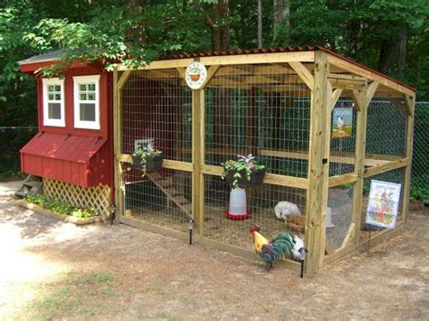 Diy Backyard Chicken Coop by 15 Creative And Low Budget Diy Chicken Coop Ideas For Your