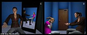 Avatars could be used to treat depression and feelings of ...