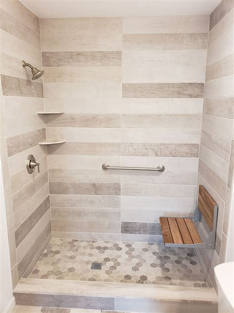 shower bench ideas relaxing bathroom seat designs