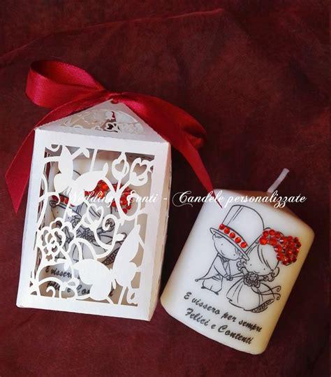Candele Matrimonio by 26 Best Candele Personalizzate Matrimonio Images On