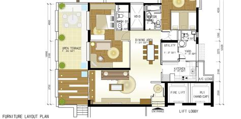 Interior Floor Plans by Modern Drawing Office Layout Plan At Getdrawings