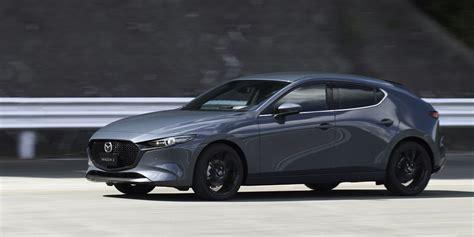 mazda  hatchback pricing trim levels specification