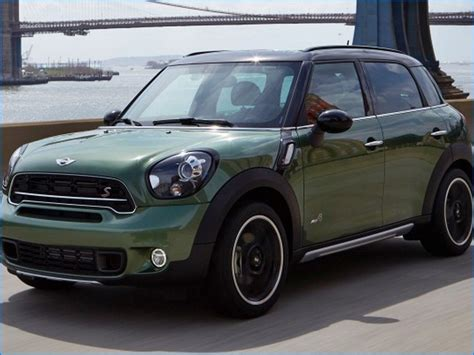 Mini Countryman 2016 Review by 2016 Mini Countryman Release Date Review Review Price