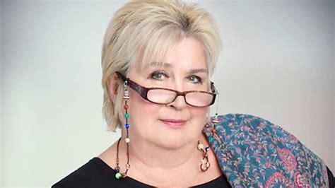 Bbc Woman Hour Host Dame Jenni Murray Says Trans Women
