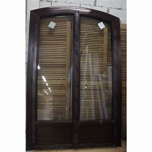 Porte fenetres destockage pas cher porte fenetre cintree for Destockage porte fenetre