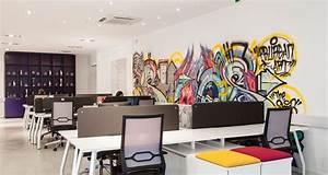 Verve Dublin office space design 12 Employing Striking ...