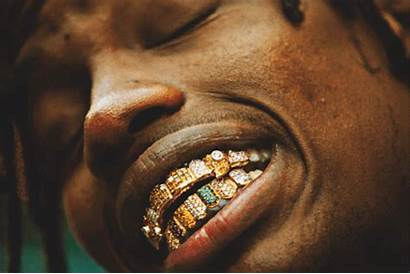Trill Flame Grillz Forever