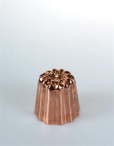 de buyer copper canele mould cm essential wholesale nsw pty
