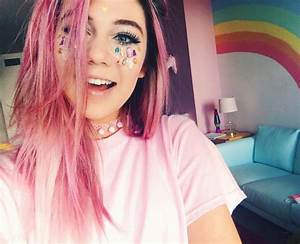 Interview with Jessie Paege | Glitter Magazine