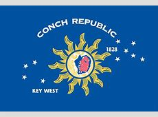 CONCH REPUBLIC FLAG Liberty Flag & Banner Inc