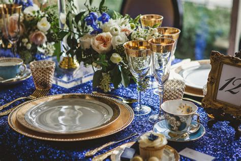 vintage meets glam wedding inspiration the magazine