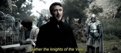 Thrones Littlefinger Season Vale Knights Awesomelyluvvie Stranger