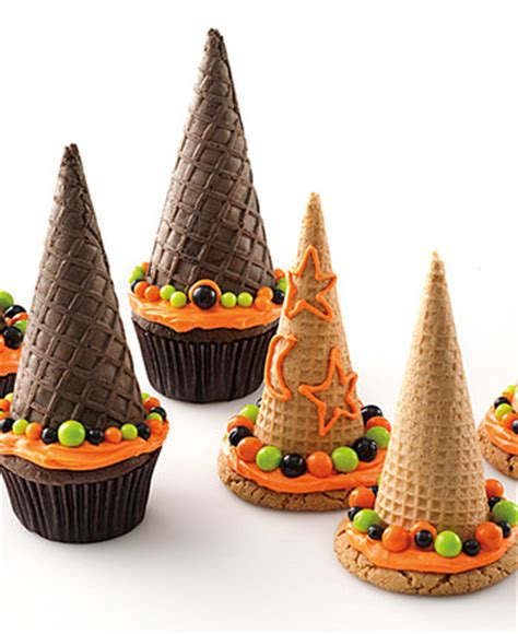 witch wizard hats