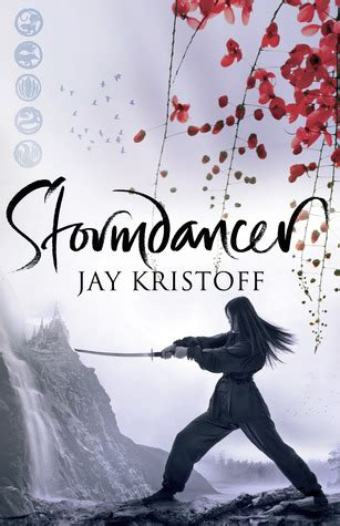 stormdancer  lotus wars   jay kristoff