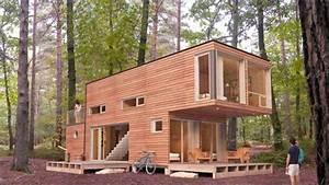 Container Haus Bauen : haus container module haus dekorieren tipps design aussen ~ Michelbontemps.com Haus und Dekorationen