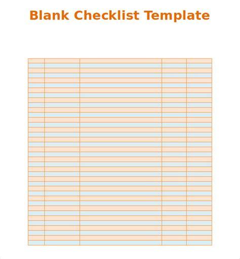 blank checklist template   psd vector eps ai