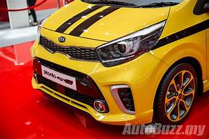 Kia Picanto Gt Line : kia picanto gt line previewed in malaysia launching soon ~ Medecine-chirurgie-esthetiques.com Avis de Voitures