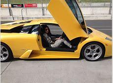 Lamborghini Mercy!