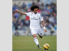 Marcelo in Getafe CF v Real Madrid CF La Liga Zimbio
